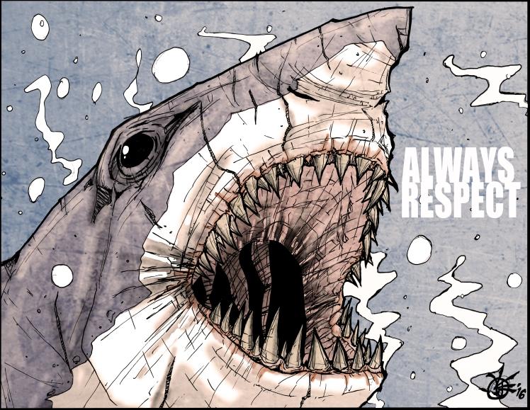 Sharkocean