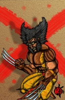 Wolverinedisplay